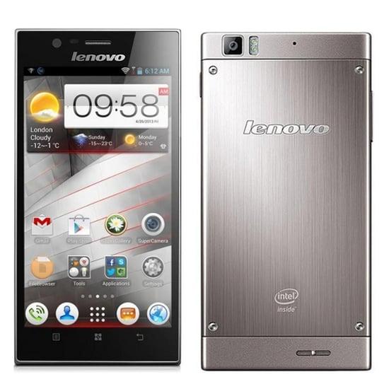 Ponsel Dengan Memori Internal 32GB Murah dan Kenerja Bagus, Lenovo K900