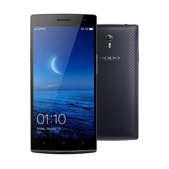 Ponsel Dengan Memori Internal 32GB Murah dan Kualitas, Mumpuni Oppo Find 7