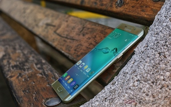 Harga Samsung Galaxy S6 Edge Plus, RAM 4GB Canggih