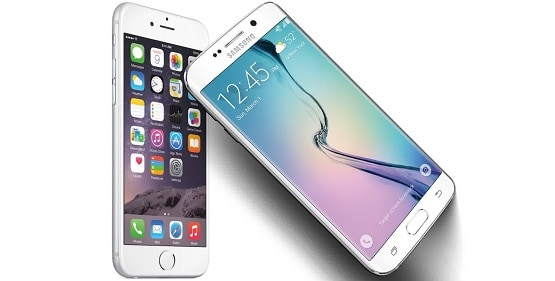 Compare iPhone 6s Plus vs Galaxy S6 Edge Plus, Canggih Mana?