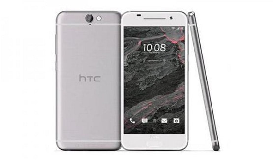 Harga HTC One A9, Android Marshmallow RAM 3 GB