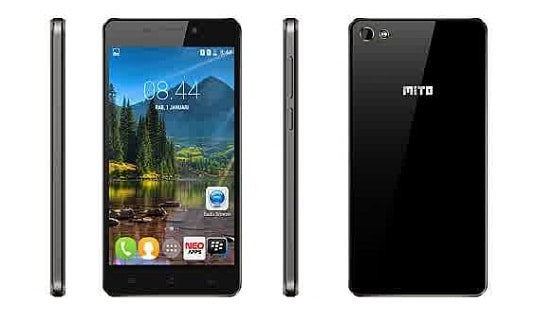 Harga Mito Fantasy Max A38, Ponsel Android Lollipop RAM 2 GB