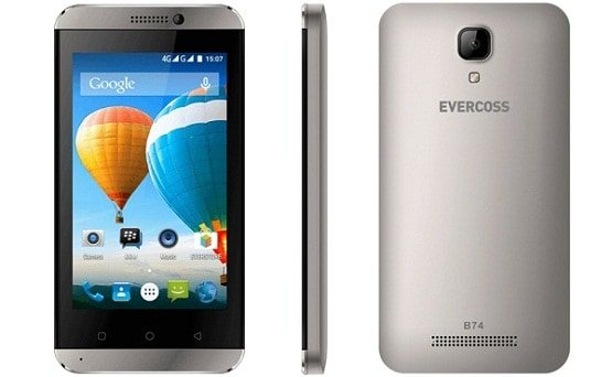 Harga Evercoss Winner T3, Hp 4G LTE Kamera 5 MP