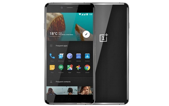 Harga OnePlus X, Hp Android 4G LTE