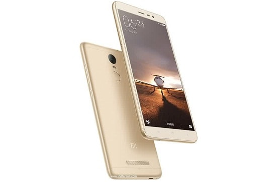 Harga Xiaomi Redmi Note 3, Ponsel Android Lollipop CPU Helio X10