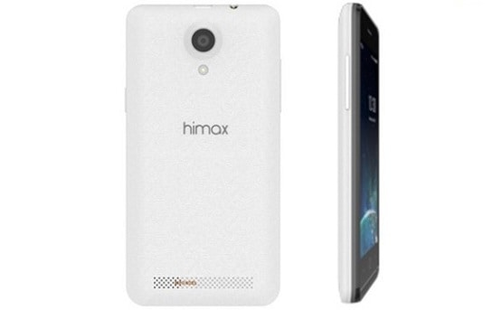 Harga Himax Aura Y11, Hp Android Lollipop RAM 1 GB Chipset Spreadtrum SC7731G