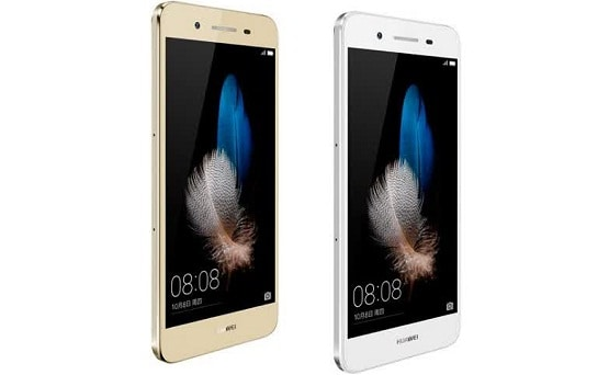 Harga Huawei Enjoy 5s, Hp Android Lollipop 4G LTE CPU Octa Core