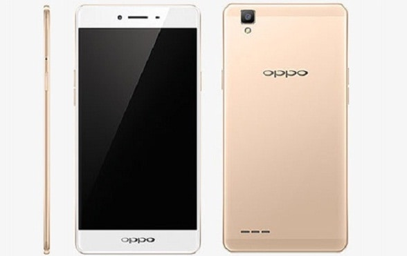 Harga Oppo A53, Ponsel Android 4G LTE Layar IPS LCD 5.5 Inchi