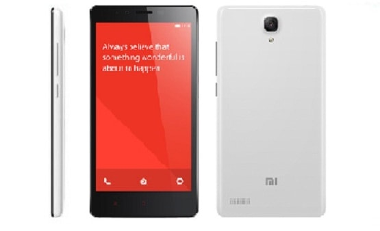 Harga Xiaomi Redmi Note Prime, Hp ANdroid 4G LTE kamera 13 MP