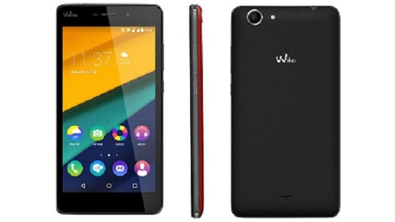 Harga Wiko Pulp Fab 4G, Android Lollipop 4G LTE RAM 2 GB