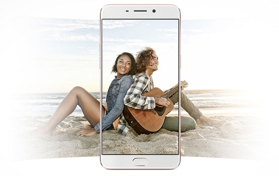 Harga Oppo R9 Plus, Hp Android Kamera 16 MP