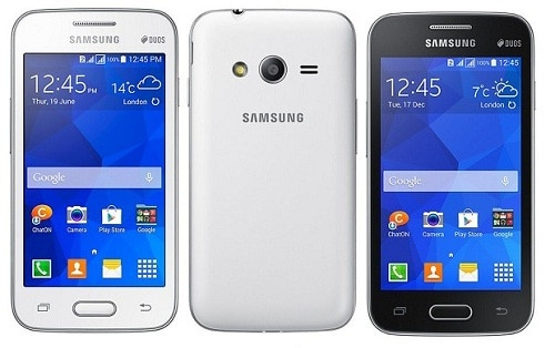 Harga Samsung Galaxy V Plus, HP Android 1 Jutaan