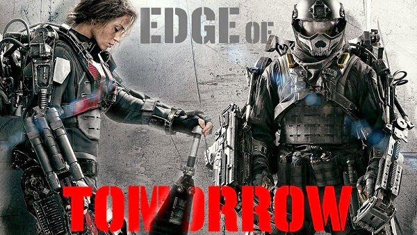 Game Perang Android Terbaik dan Terlaris, Edge of Tomorrow Game