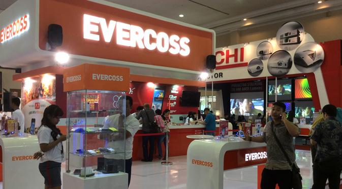 Daftar Alamat Service Center Evercoss Mobile Indonesia