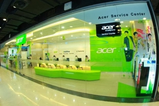 Alamat Service Center Acer Indonesia Paling Lengkap