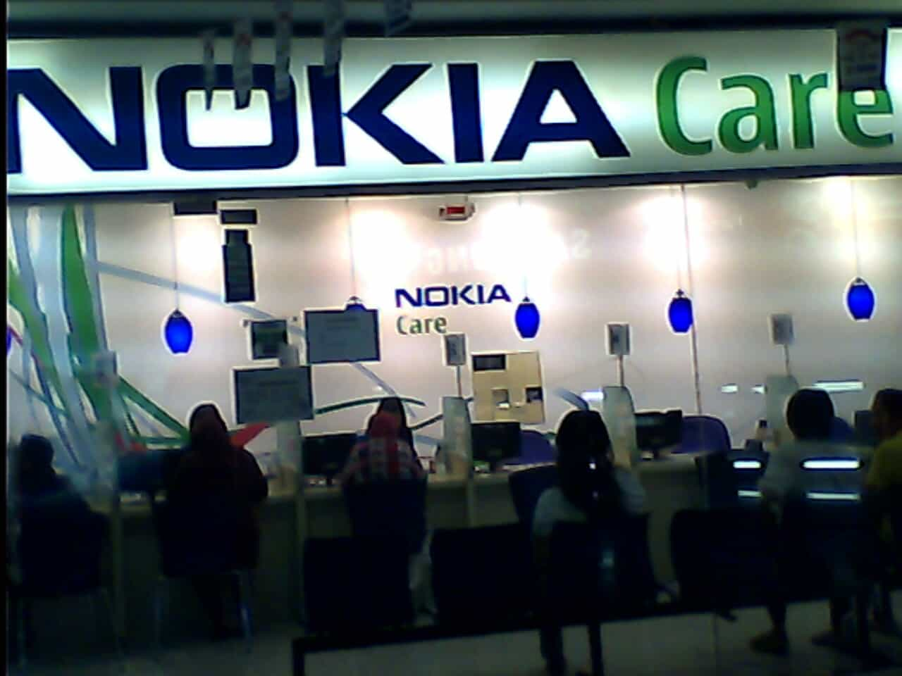 Alamat Service Center Nokia Diseluruh Indonesia