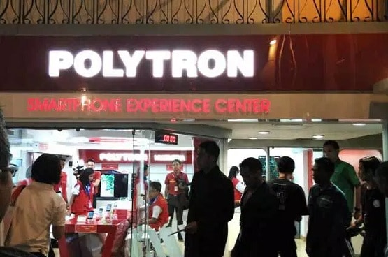 Daftar Alamat Service Center Polytron Mobile Indonesia