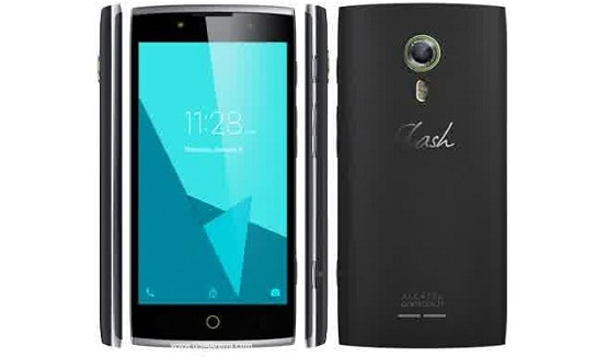 Harga Alcatel Flash 2, Kamera 13 MP Layar 5″