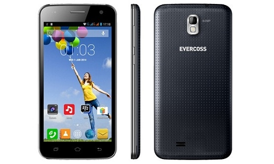 Harga Evercoss Winner Y Ultra, RAM 2 GB 1 Jutaan