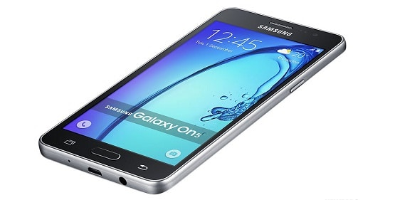 Harga Samsung Galaxy On5, Usung Kamera 8MP