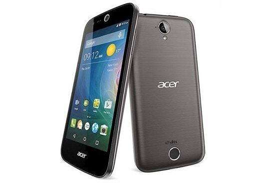Harga Acer Liquid Z320, Hp Android Lollipop Kamera 5MP 1 Jutaan