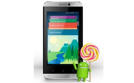 Harga Evercoss Winner T3, Hp Android Lillipop
