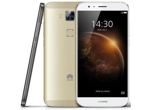 Harga Huawei G7 Plus, Hp Android Kamera 13MP RAM 3GB