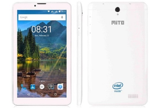 Harga Mito T35 Fantasy, Tablet Anroid Lollipop Warna Putih