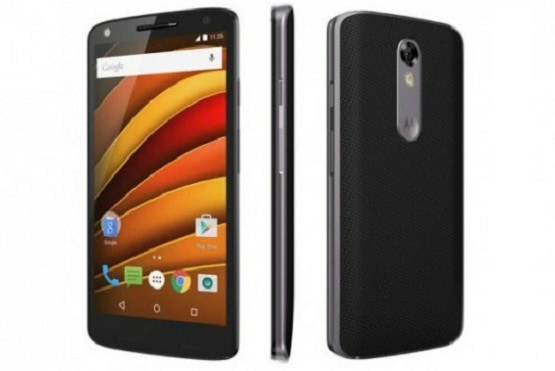 Harga Motorola Moto X Force, Kamera 21 MP RAM 3 GB