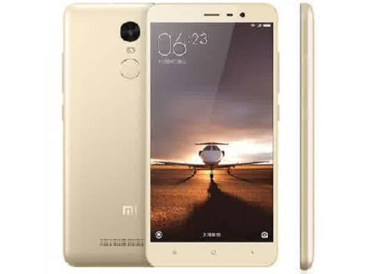 Harga Xiaomi Redmi Note 3, Android Lollipop Kamera 13 MP Fitur Dual LED Flash