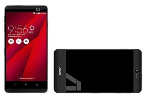 Harga Asus Z1 Titan, Hp Android RAM 6 GB Layar Super AMOLED 5.5 inchi