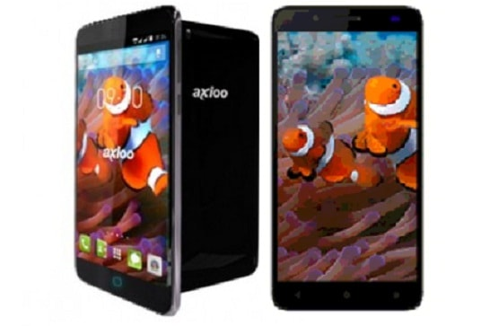 Harga Axioo Venge X, Hp Android Lollipop 4G LTE CPU Octa Core 1.5 GHz RAM 3 GB