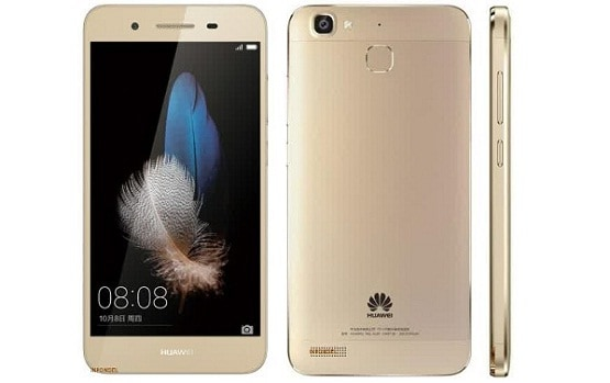 Harga Huawei Enjoy 5s, Hp Android Lollipop 4G LTE CPU Octa Core RAM 2 GB