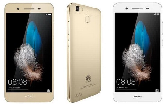 Harga Huawei Enjoy 5s, Hp Android Lollipop 4G LTE Cat4