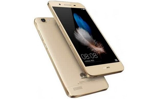 Harga Huawei Enjoy 5s, Hp Android Lollipop Cassing Metal