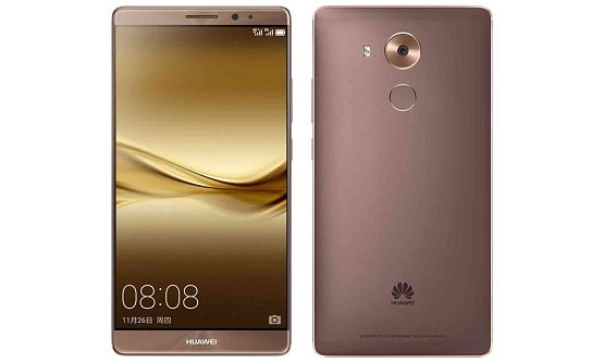 Harga Huawei Mate 8, Hp Android Marshmallow 4G LTE Cat6 Kamera 16 MP