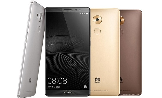 Harga Huawei Mate 8,Hp Android Marsmallow 4G LTE Cat6