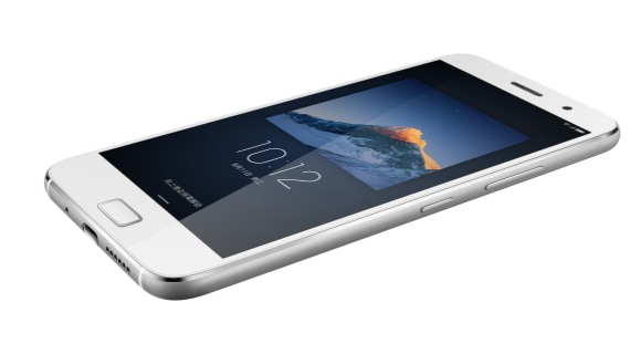 Spesifikasi Lenovo ZUK Z1, Ponsel Kamera 13 MP Full HD