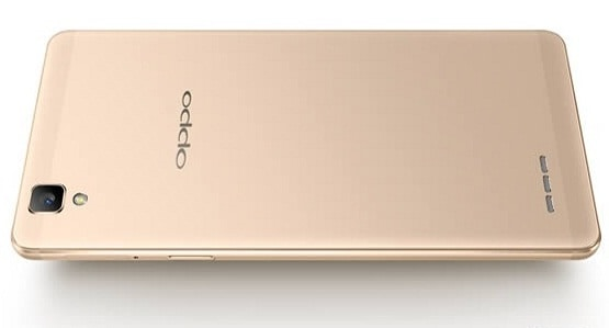 Harga Oppo A53, Hp Android Lollipop 4G LTE RAM 2 GB
