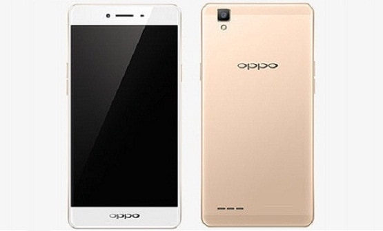 Harga Oppo A53, Hp Android Lollipop Layar 5.5 inchi Kamera 13 MP