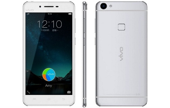 Harga Vivo X6, Hp Android Lollipop Kamera 13 MP