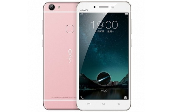 Harga Vivo X6 Plus, Hp android Lollipop Layar Super AMOLED 5.7 inchi