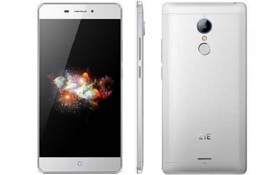 Harga ZTE Blade A711, Hp Android Lollipop 4G LTE Layar 5.5 inchi Kamera 13 MP