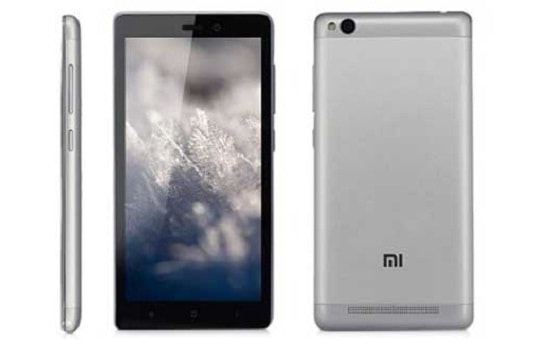 Harga Xiaomi Redmi 3, Hp Android Bodi Full Metal