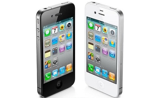 Hp Apple iPhone Terbaik Dibawah 5 Juta, Apple iPhone 4S,