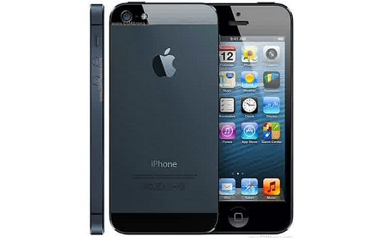 Hp Apple iPhone Terbaik Dibawah 5 Juta, Apple iPhone 5,