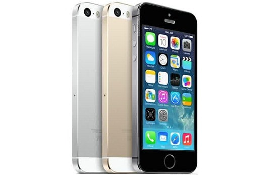 Hp Apple iPhone Terbaik Dibawah 5 Juta, Apple iPhone 5S,