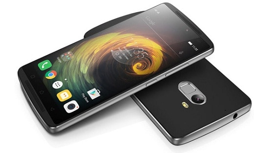 Harga Lenovo K4 Note, Kamera 13 MP
