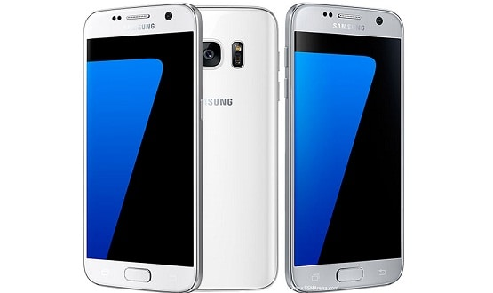 Harga Samsung Galaxy S7, Hp ANdroid layar Super AMOLED
