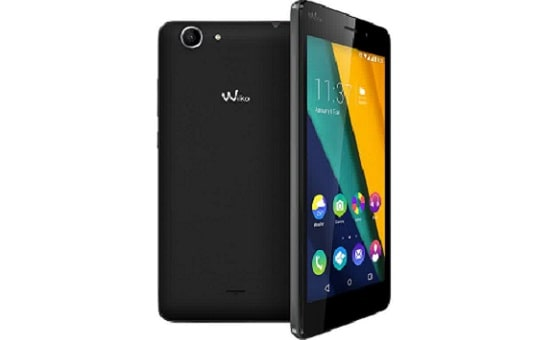Harga Wiko Pulp Fab 4G, Android Lollipop 4G LTE Layar 5.5 inch
